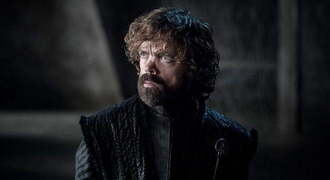 Tyrion Lannister, que chegou a ser considerado o personagem mais inteligente da série