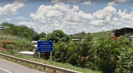 Caso foi registrado em Ubaporanga, na região do Rio Doce