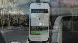 Motorista de aplicativo é acusado de sequestrar passageira nos EUA ()
