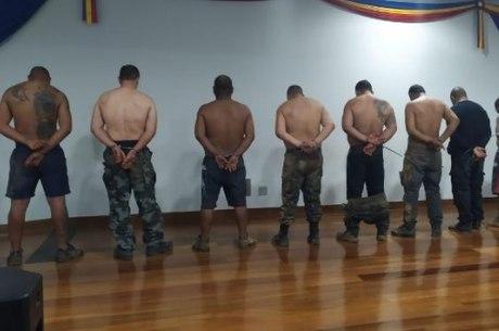 Quadrilha pega mais de 1.500 anos de prisão em MG