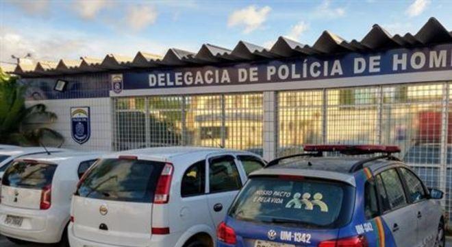 Ubiraci Guimarães de Carvalho, 40, foi assassinado em fevereiro de 2019 no bairro do Janga, em Paulista, na Região Metropolitana do Recife