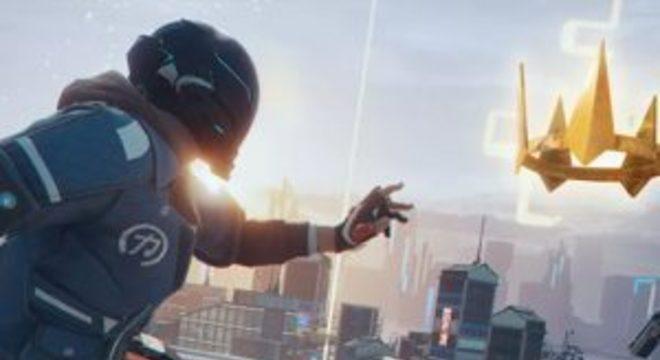 Ubisoft anuncia Hyper Scape e já coloca jogo no topo dos mais vistos do Twitch