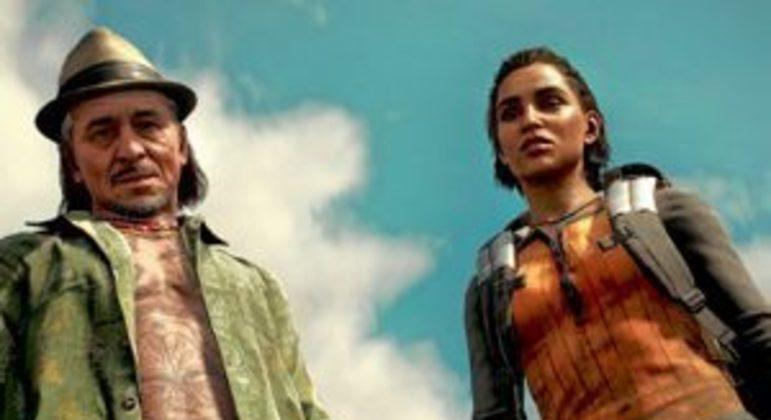 Ubisoft confirma que Far Cry 6 terá atualização gratuita de próxima geração