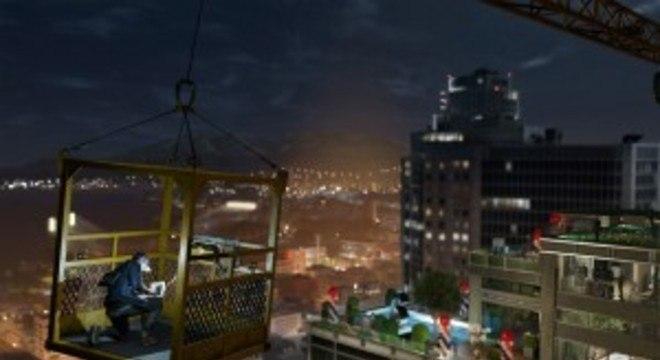 Ubisoft dará Watch Dogs 2 de graça a quem assistir apresentação no domingo