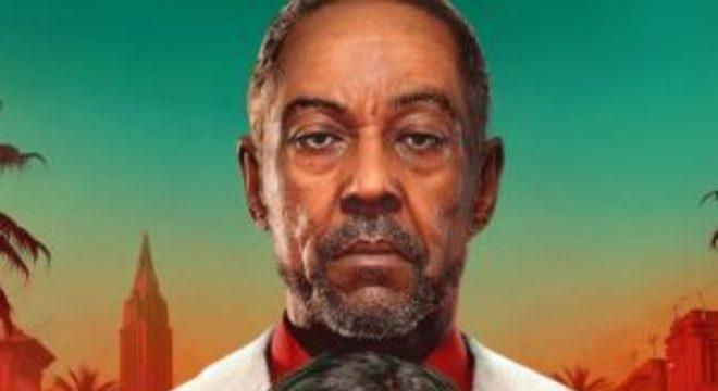 Ubisoft divulga teaser de Far Cry 6 com vilão