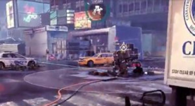Ubisoft mostra teaser de novo FPS de Tom Clancy. Jogo será revelado hoje à tarde