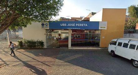 UBS assaltada em Poá, na Grande SP