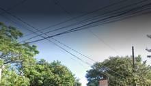 UBS na zona leste de SP fica sem energia por após furto de fiação