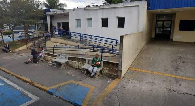 Suspeita é Diretora da UBS Santo Onofre, no Taboão da Serra