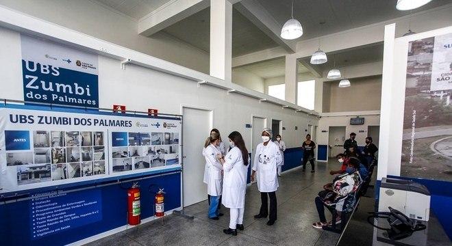 Serviço de saúde bucal será oferecido por equipe de quatro profissionais