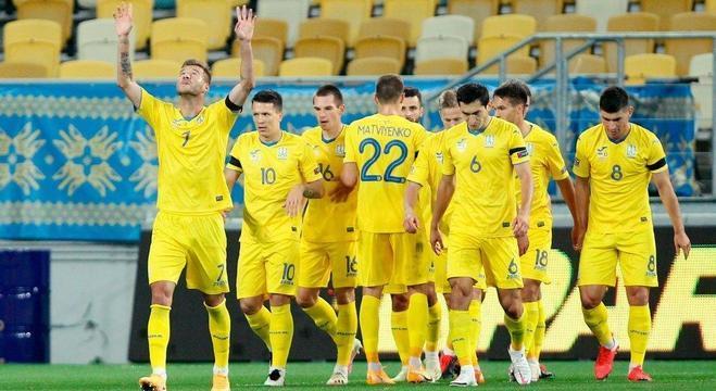 Ucrânia 2 X 1 Suíça