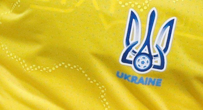 "Os ""Synio-Zhovti "" da Ucrânia"