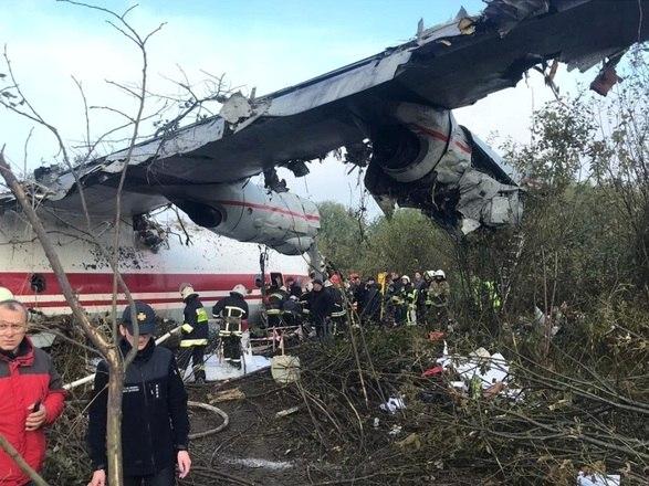 Um avião caiu na Ucrânia após ficar sem combustível, causando a morte de cinco pessoas e ferindo três, nesta sexta-feira (4). As informações são da rede de notíciasFox News*Estagiária do R7 sob supervisão de Cristina Charão