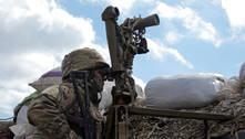 UE pede desescalada na tensão entre Rússia e Ucrânia em fronteira