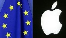 UE acusa Apple de concorrência desleal na distribuição de música