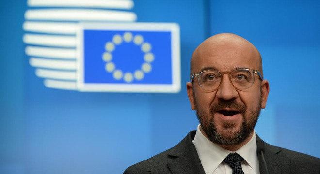 Reunião entre os países-membros da UE foi convocada com urgência