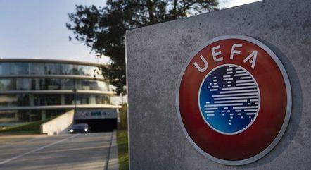 Uefa quer evitar competição da Superliga