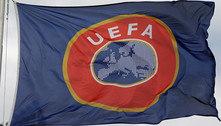 Como ficaram os grupos da Liga Europa e da nova Liga Conferência
