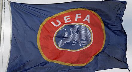 Uefa tornou nulo processo contra gigantes europeus