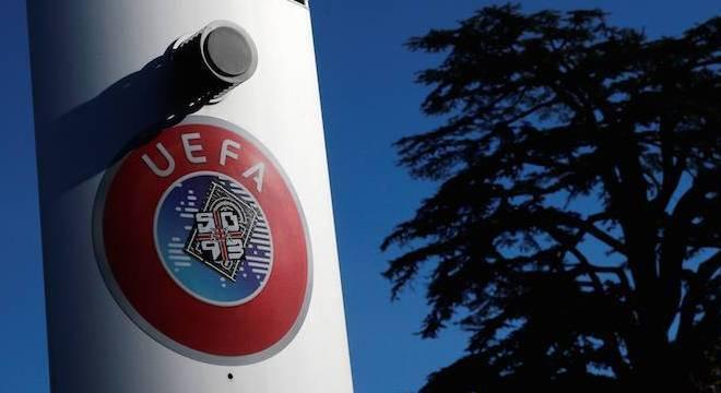 Uefa é a entidade que controla o futebol europeu