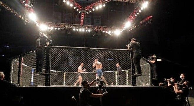 Sem público. Mas o UFC 249 foi histórico. O esporte voltou