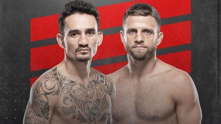 UFC Night Fight - Primeiro evento do ano será realizado no dia 16 e contará com Max Holloway x Calvin Kattar como luta principal