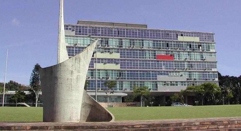 UFMG se mantém na etapa 1 de retomada das atividades presenciais