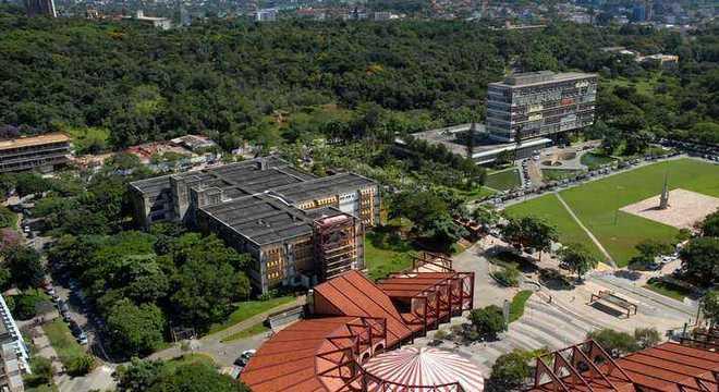 UFMG decidiu não cancelar o semestre acadêmico