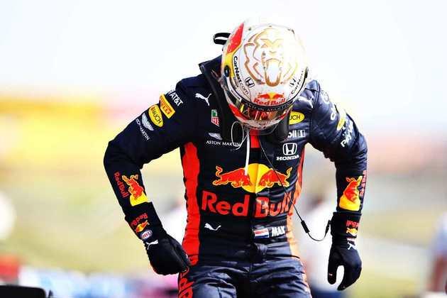 Última vitória da Red Bull em Silverstone aconteceu em 2012