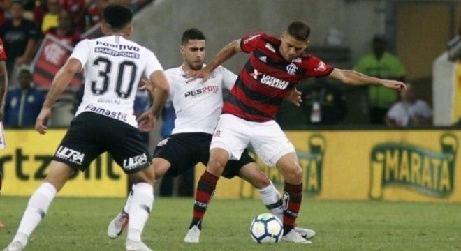 Corinthians X Flamengo Quem Passa Para A Final Da Copa Do