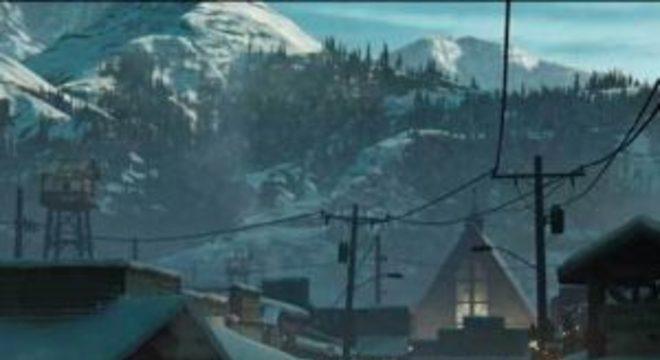 Último vídeo comentado de The Last of Us Part II mostra cenário da aventura