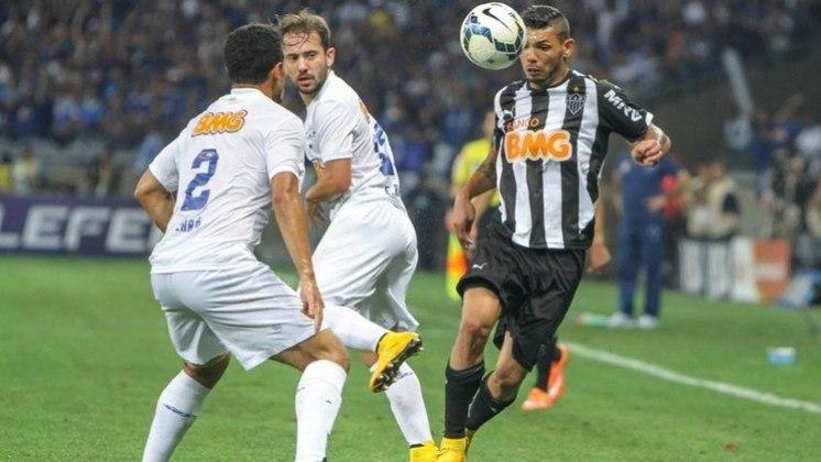 Um clássico estadual agitou a final da Copa do Brasil de 2014. Atlético-MG e Cruzeiro disputaram a decisão. O Galo venceu os dois jogos, um por 2 a 0 e outro por 1 a 0 e conquistou a taça.