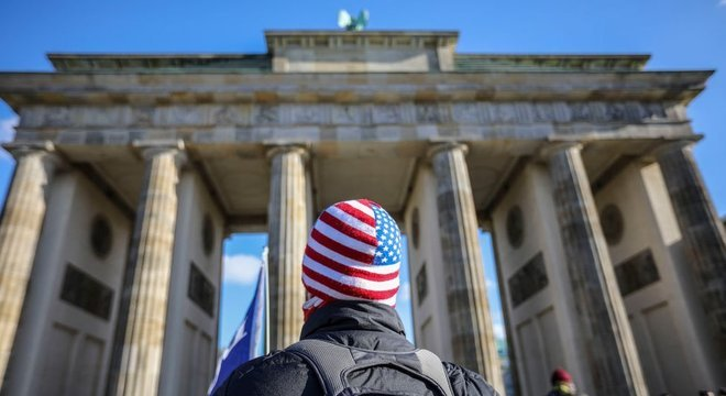 A relação transatlântica é crítica para a segurança europeia