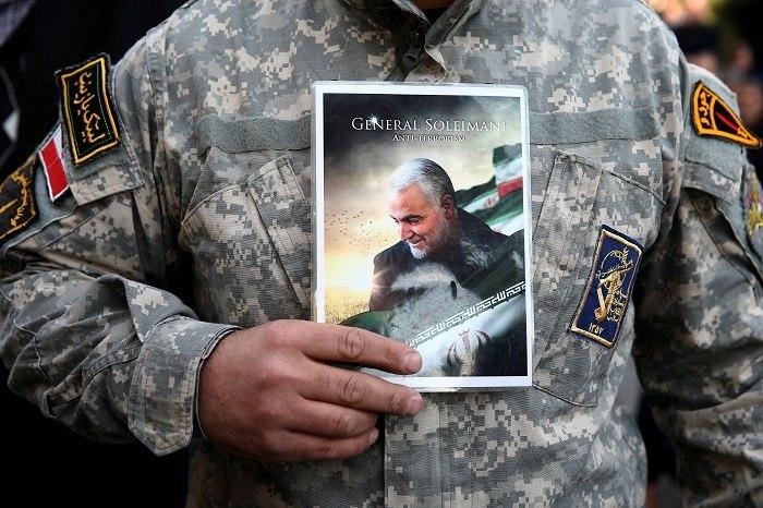 Resultado de imagem para Qassem Soleimani
