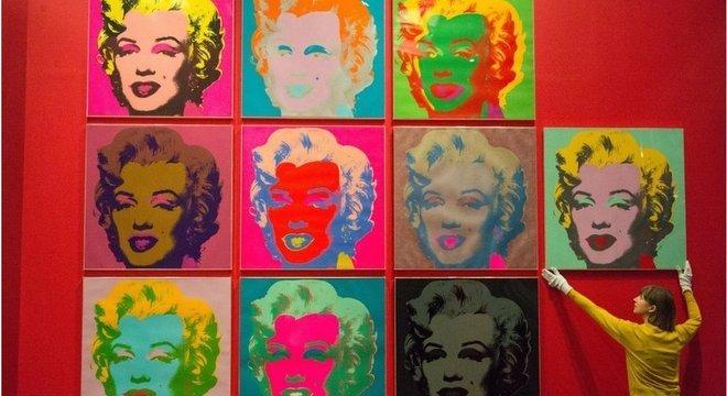 Andy Warhol previu uma vez que todo mundo teria 15 minutos de fama