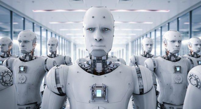 Um especialista em inteligência artificial diz que robôs 'bem-intencionados' ainda podem se voltar contra nós
