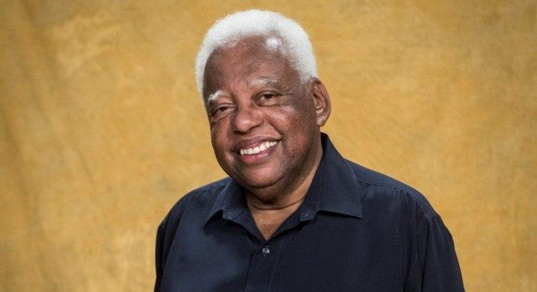 João Acaiabe ficou muito conhecido por interpretar o Tio Barnabé no Sítio do Picapau Amarelo