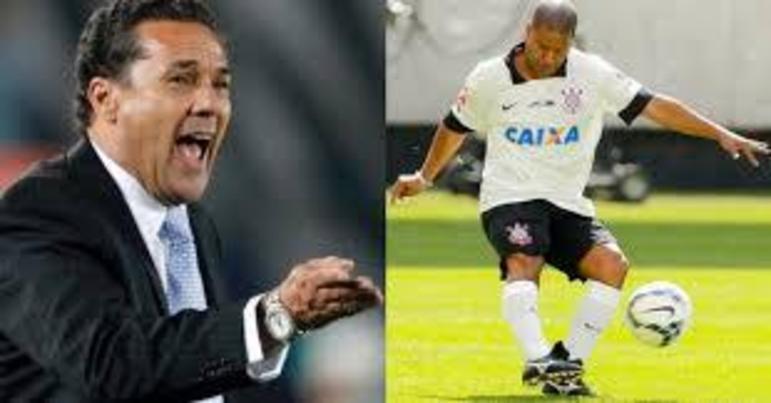 Uma das brigas mais conhecidas entre personalidades do futebol é de Vanderlei Luxemburgo com Marcelinho Carioca. Marcelinho processou Luxemburgo pela emblemática discussão de 2007 na Bandeirantes, na qual o técnico chamou o ídolo de