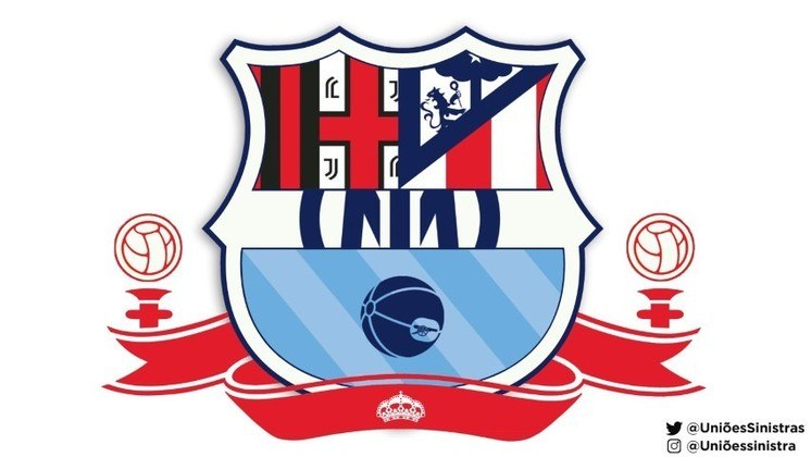 Uma junção envolvendo os clubes que idealizaram a polêmica Superliga Europeia