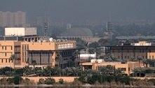 Iraque: Drone com explosivos é abatido sobre embaixada dos EUA