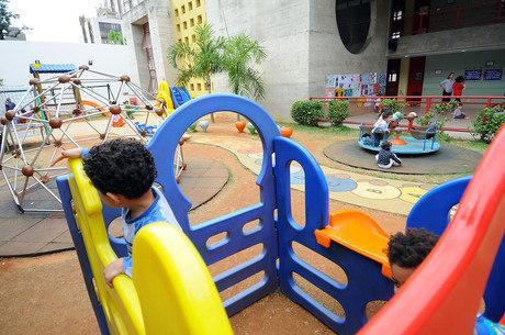 Escolinhas seguem fechadas em Belo Horizonte