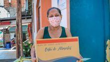 Maior favela de SP convive com fome e desemprego há um ano