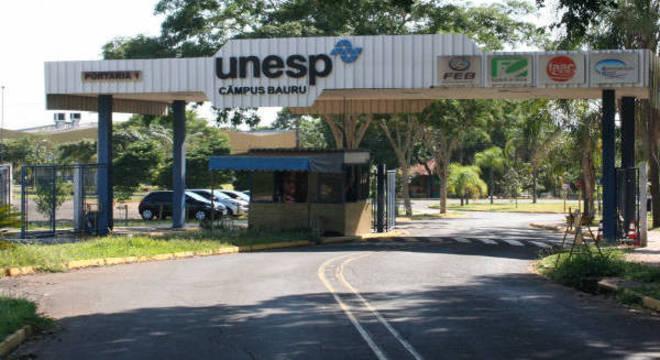 Unesp ofereceu 7.725 vagas em 24 campi universitários espalhados pelo estado de São Paulo