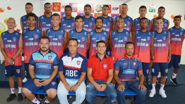 União ABC: 1 vitória e 2 empates em três jogos válidos pelo Campeonato Sul-matogrossense