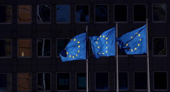Sanções econômicas da UE se aplicam a importantes entidades financeiras russas