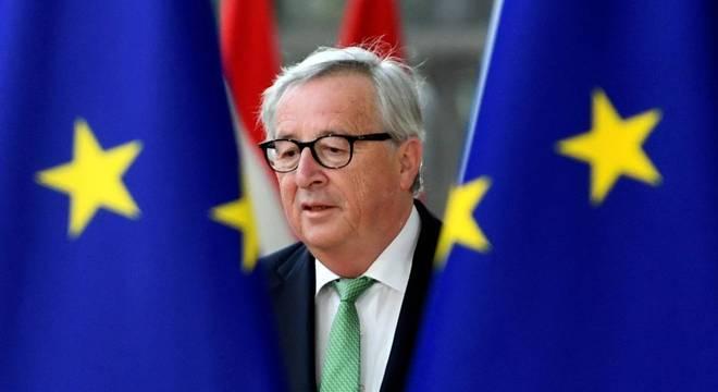 Presidente da Comissão Europeia não vai renegociar acordo do Brexit