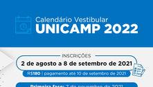 Unicamp retoma hoje atividades presenciais após 1 ano e meio