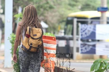 Unicamp: estudantes retornam gradualmente