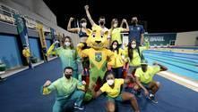 Brasil ultrapassa marca de 300 atletas convocados para Olimpíada