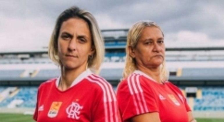 Uniforme Flamengo